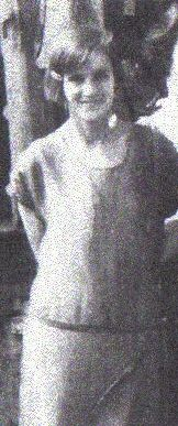 A photo of Ruth Bradwell Harmon