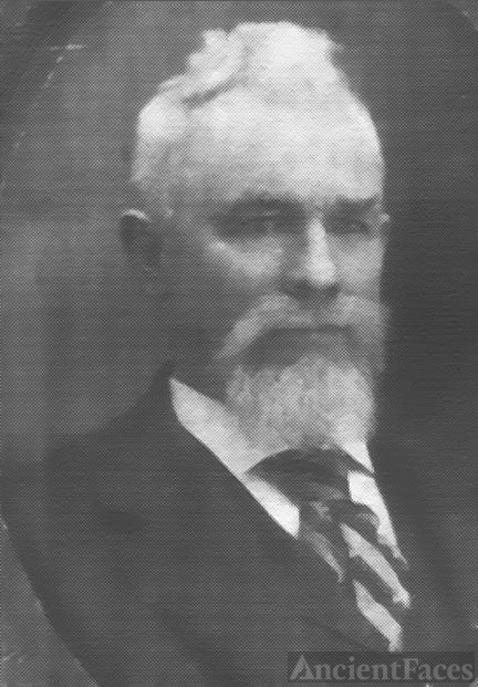 James Conway Tucker, SR.