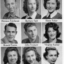 Herman Teichman, 1942 CA - Fresno Technical High School