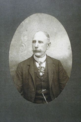 William Talbott Shepherd