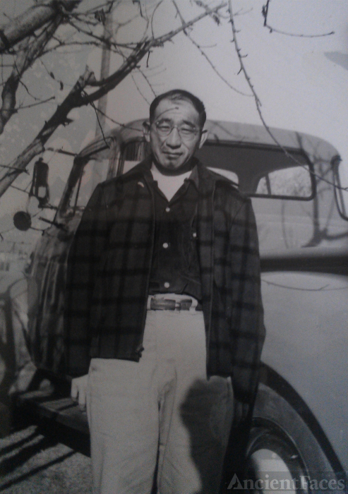Harry M Nakatani