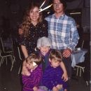 Rodney S Powers family
