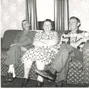 Walter (Pete) Rogers & Parents