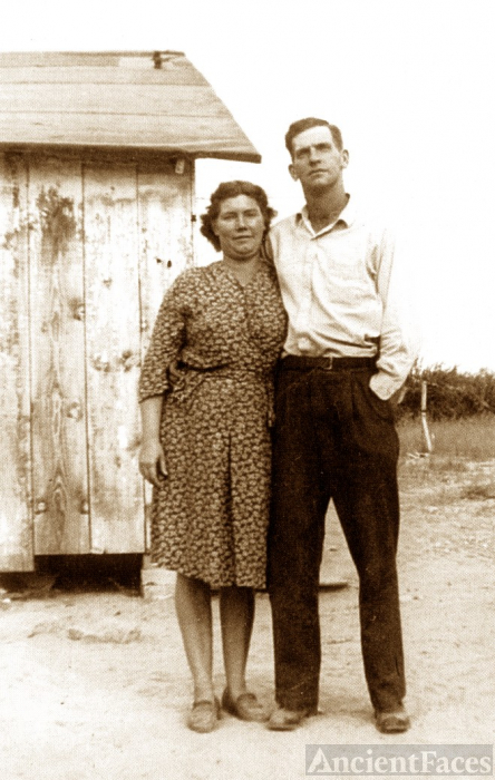 Dorothy and Niel Kelly