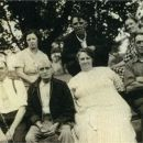 Verrette Family, Michigan