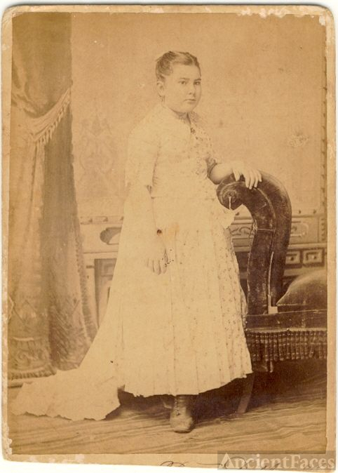 Cecelia Baine Botto (Grigsby)