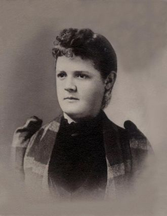 A photo of Nellie B Cole