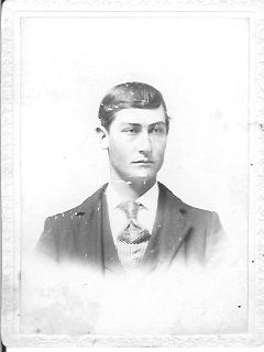A photo of Franklin Herbert Simons