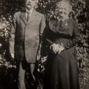 James and Jemima McKenzie, Rhode Island
