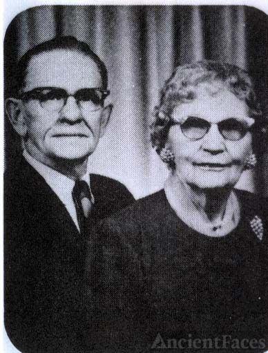 William B. and Mary Ramsey Hawkins