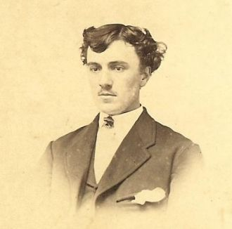 A photo of J. F. Elsom