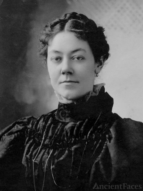 Mary Sarah (Mollie) Scott