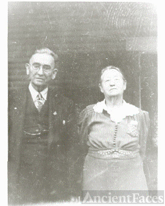 Joseph Nelson Jarrell and Utawka McGinnis