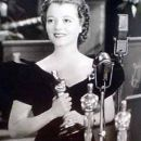 Janet Gaynor - First Female Academy Award Winner