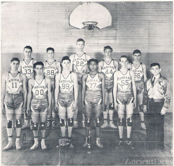 Plainview Indians 1941