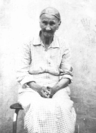 A photo of Margaret J (McElroy) Crain