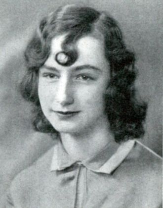 A photo of Myrtle 'Micky' Abbie Codding
