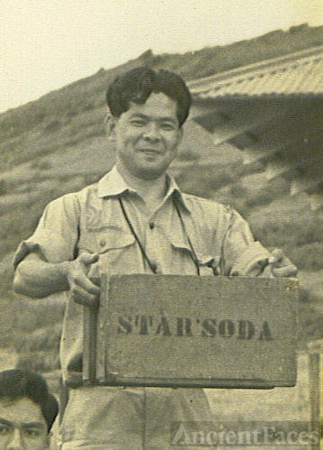 Thomas Takesue and Star Soda