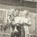 Gordon, Howard, &  Muriel Carr, Canada