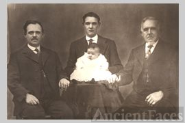 Four Rhodes Generations