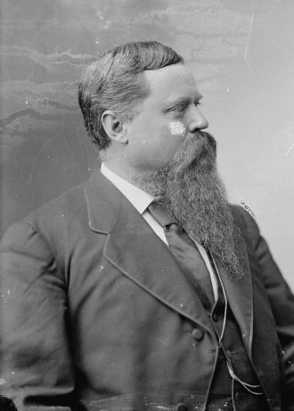A photo of Fitzhugh Lee