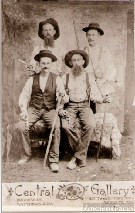 Yates Brothers, County Fair Guards