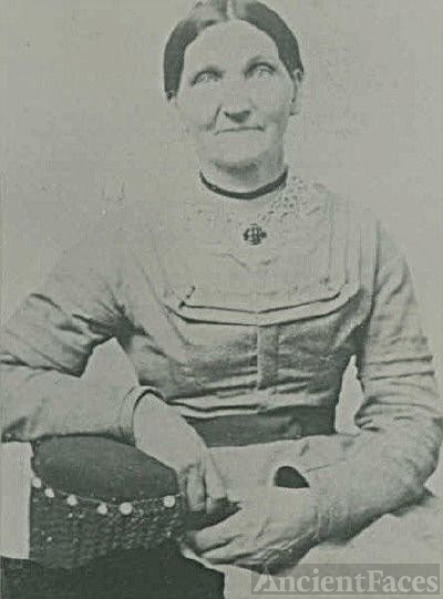 Lucy Ann Smiley Kemper
