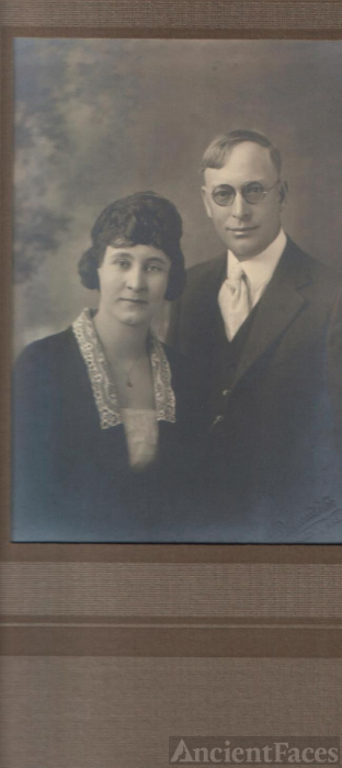 Henry & Esther Johnson