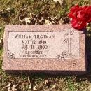 William Coats Tilghman gravesite