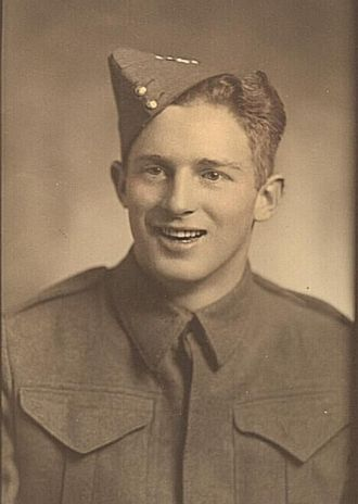 Army picture - 1940