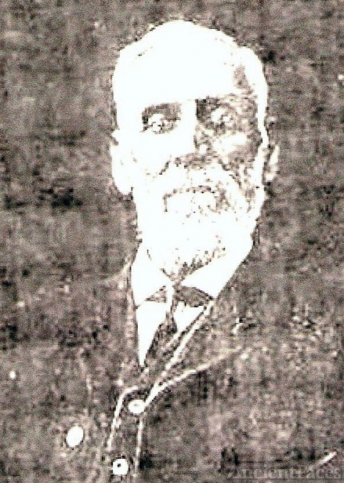 Samuel Coble