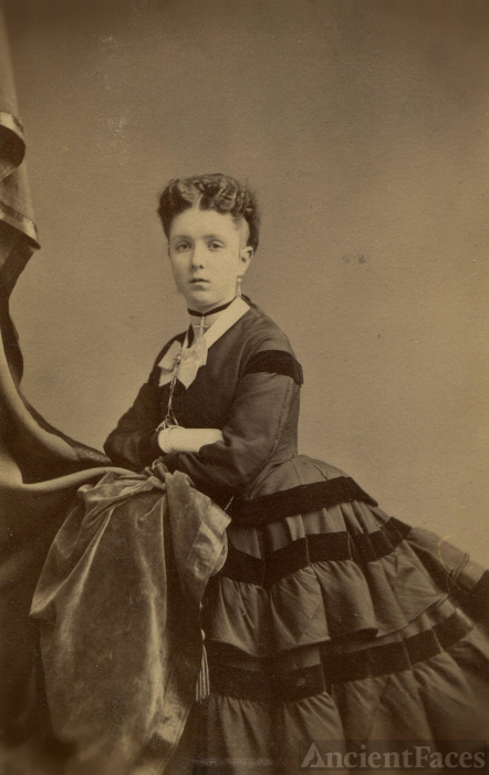 Mary Emily Dorchester