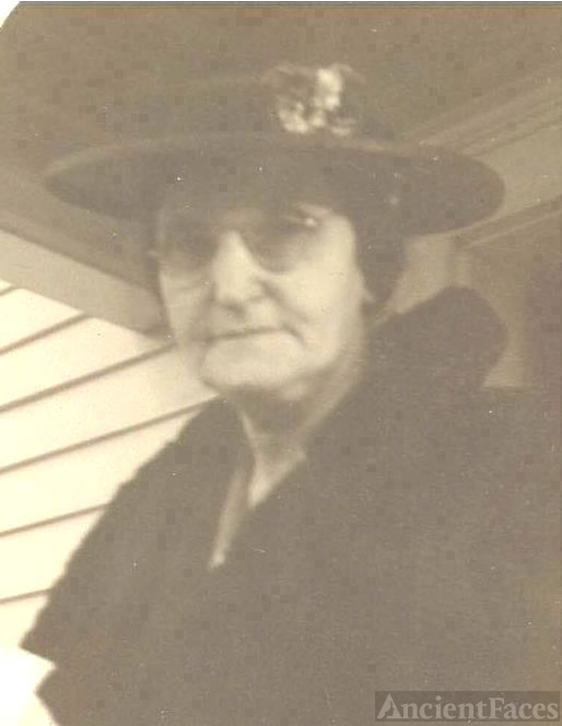 Maude Upchurch