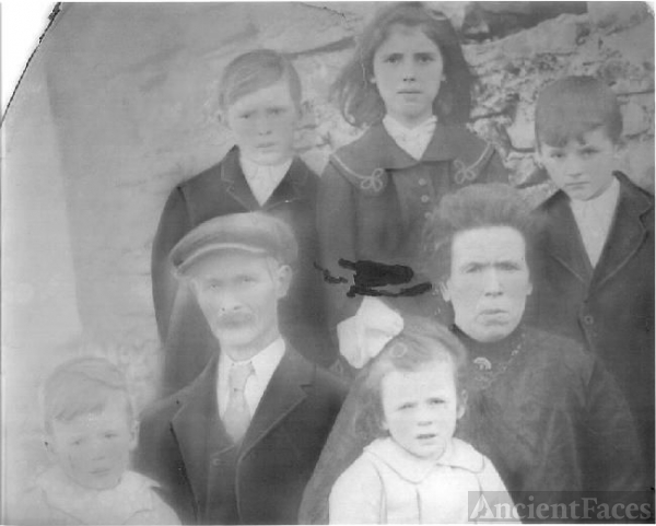 Brennan Family of Co. Mayo