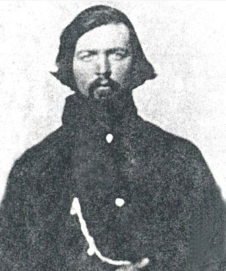 George Washington Shaver of TN