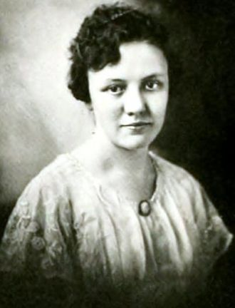 A photo of Mary Margaret Sigafoose