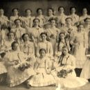 Class of 1900  Chicago Normal School
