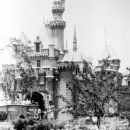 Sleeping Beauty Castle - Disney 1955