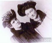 Maultby Sisters