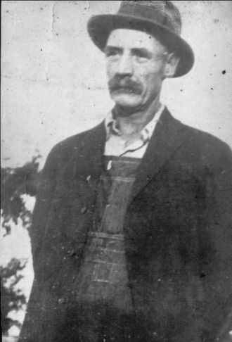 A photo of Charles Wyatt Townsend