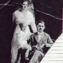 William Albert Murray Family