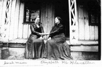 A photo of McMlanathen  Elizabeth