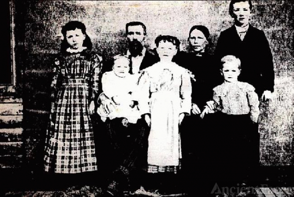 Family of Frank Rosel