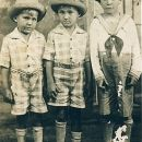 The Cobb Boys 1928 Alabama