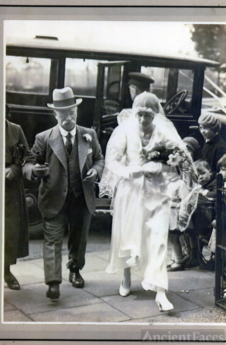 Lish Wedding Photo, England