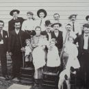 Durigon Families, Pennsylvania 1906