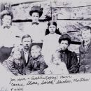 James Horn Jr & Family