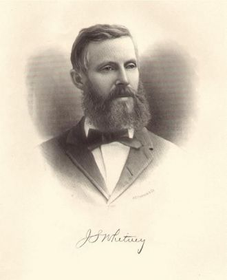 James S. Whitney