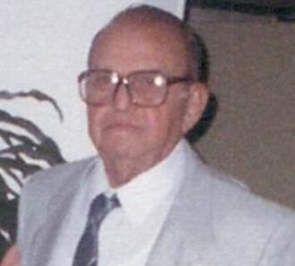 "A photo of Rafael ""Tito"" Rosario Rabi"