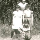Margie Atkins & Kids